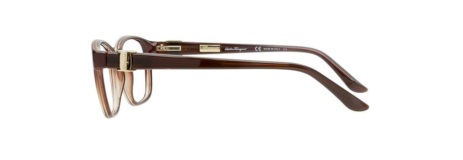 product image of Salvatore Ferragamo SF2712-52 Brown