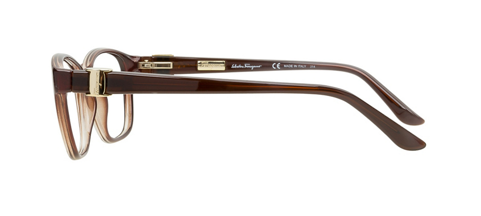 product image of Salvatore Ferragamo SF2712-52 Brown
