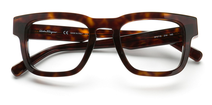 product image of Salvatore Ferragamo SF2716 Tortoise