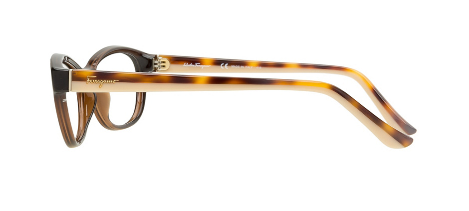 product image of Salvatore Ferragamo SF2722-53 Brown