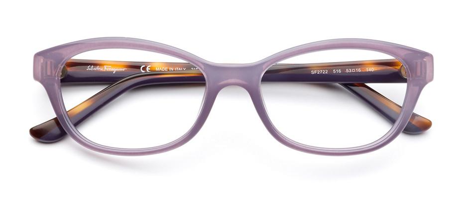 product image of Salvatore Ferragamo SF2722-53 Lilac