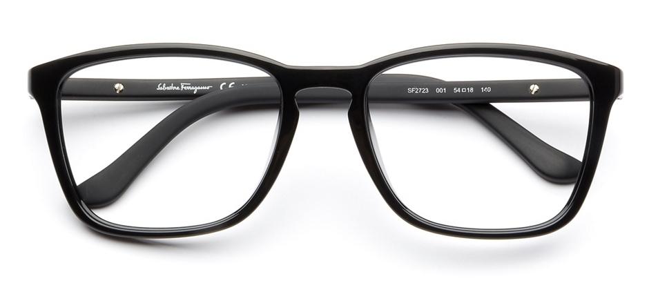 product image of Salvatore Ferragamo SF2723-54 Black