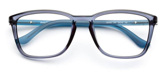 product image of Salvatore Ferragamo SF2723-54 Blue Navy