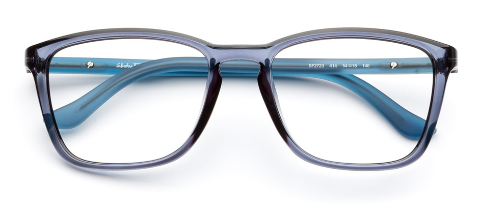 product image of Salvatore Ferragamo SF2723-54 Blue Navy