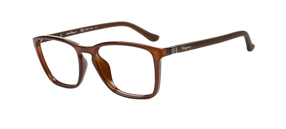 product image of Salvatore Ferragamo SF2723-54 Brown