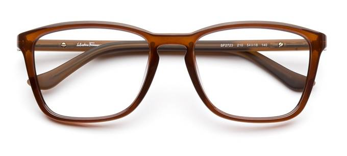 product image of Salvatore Ferragamo SF2723-54 Brown