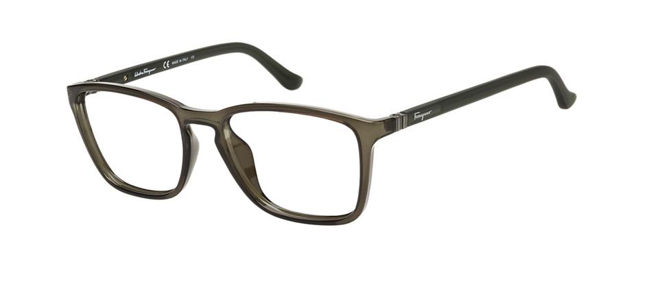 product image of Salvatore Ferragamo SF2723-54 Olive Green