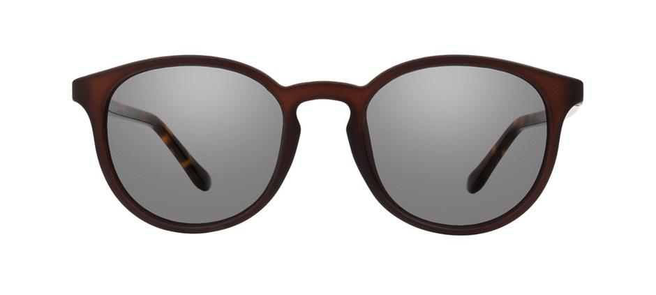 product image of Salvatore Ferragamo SF2724-50 Matte Brown