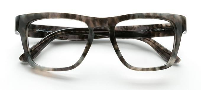 product image of Salvatore Ferragamo SF2726 Grey Marble