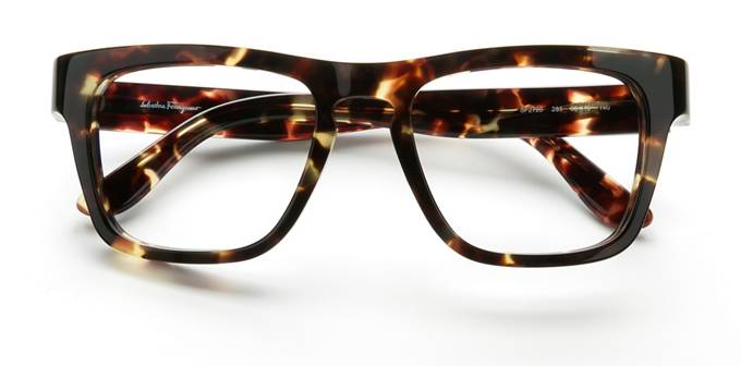 product image of Salvatore Ferragamo SF2726 Vintage Tortoise