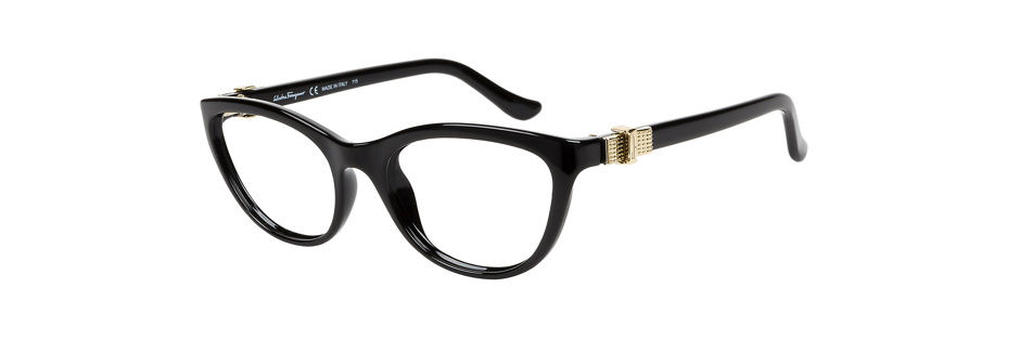 product image of Salvatore Ferragamo SF2727-53 Black