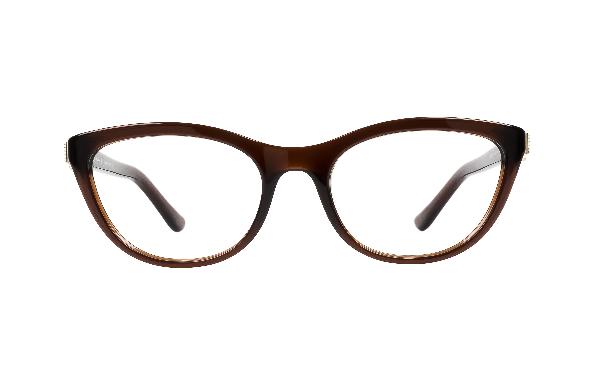 Image of Salvatore Ferragamo SF2727 210 Brown