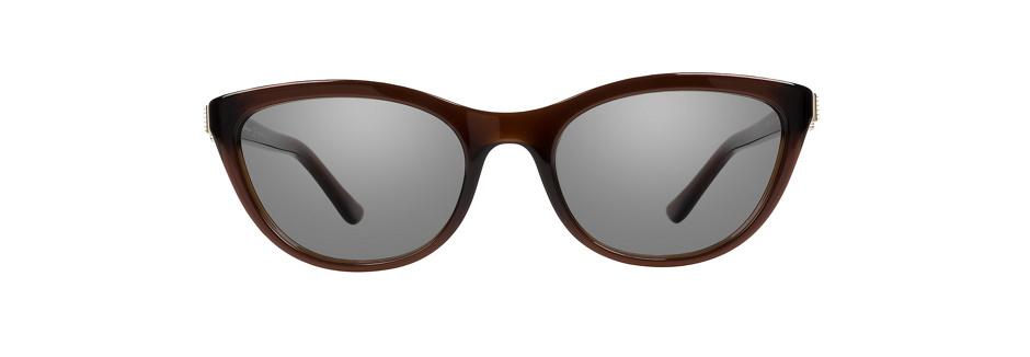 product image of Salvatore Ferragamo SF2727-53 Brown