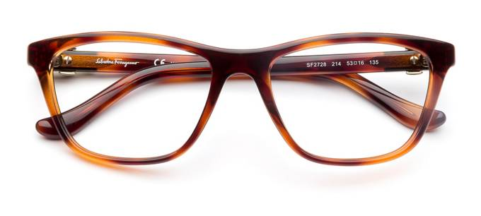 product image of Salvatore Ferragamo SF2728-53 Tortoise