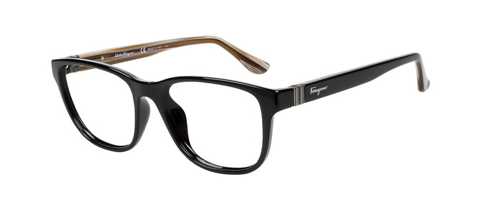 product image of Salvatore Ferragamo SF2729-54 Black