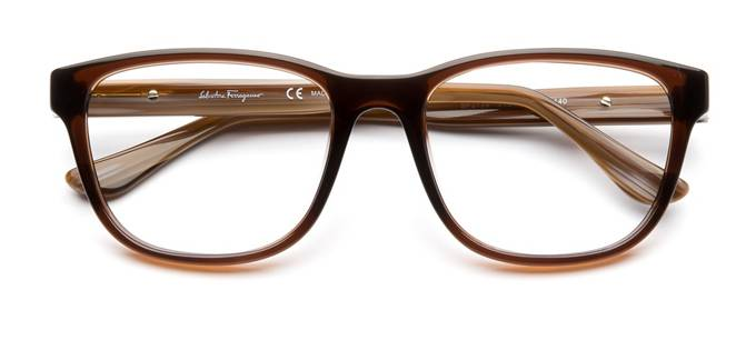 product image of Salvatore Ferragamo SF2729-54 Brown