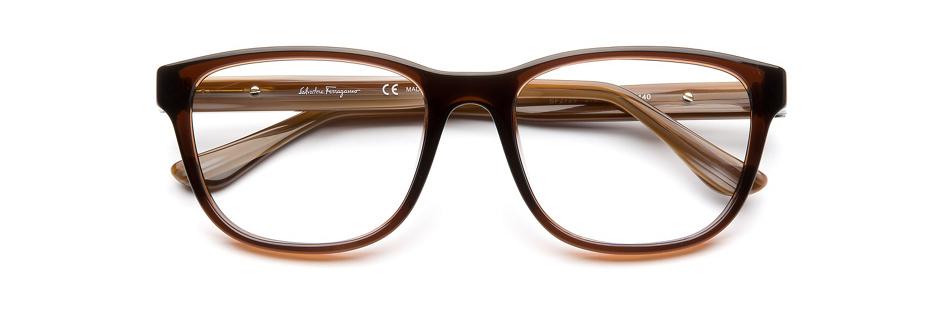 product image of Salvatore Ferragamo SF2729-54 Brown