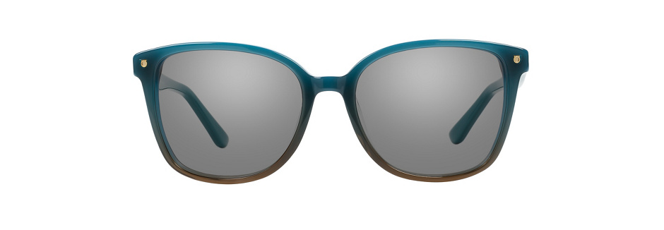 product image of Salvatore Ferragamo SF2732-53 Aqua Brown
