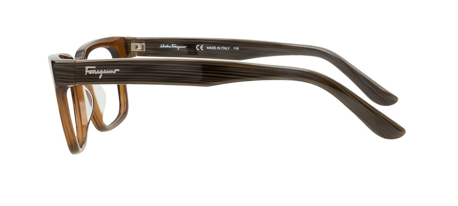 product image of Salvatore Ferragamo SF2736-52 Brown