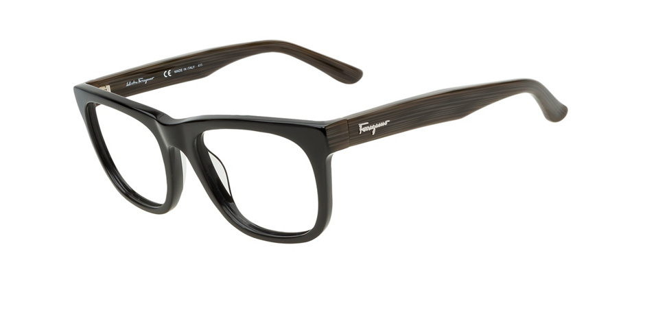 product image of Salvatore Ferragamo SF2737-54 Black