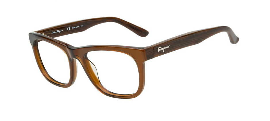 product image of Salvatore Ferragamo SF2737-54 Brown