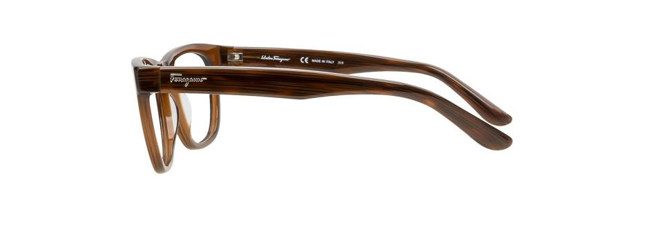 product image of Salvatore Ferragamo SF2737-54 Brown