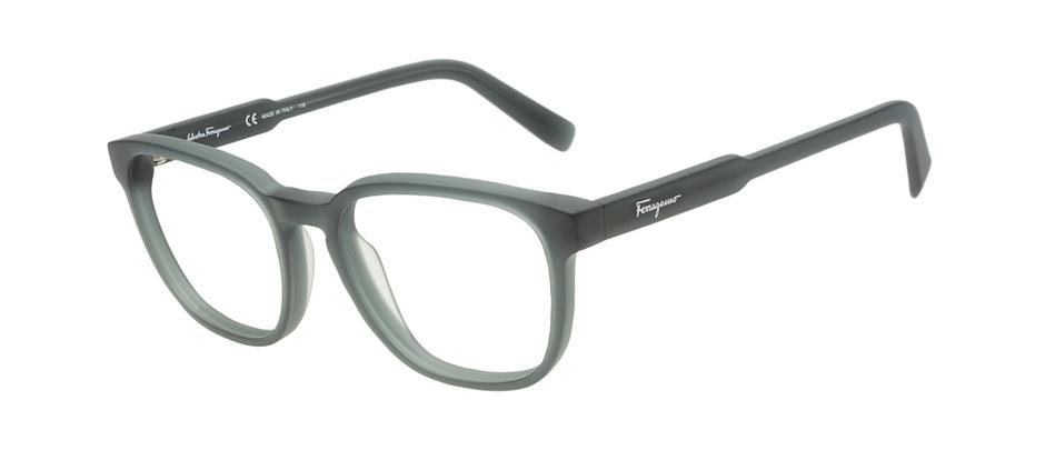 product image of Salvatore Ferragamo SF2752-52 Matte Dark Green