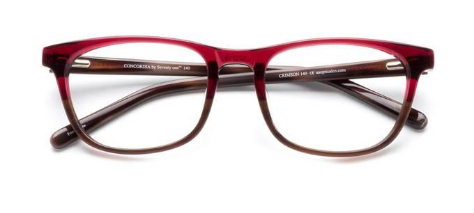 product image of SeventyOne Concordia-52 Crimson