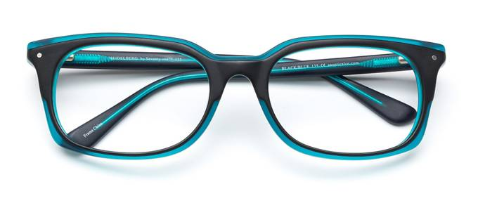 product image of SeventyOne Heidelberg-53 Black Blue