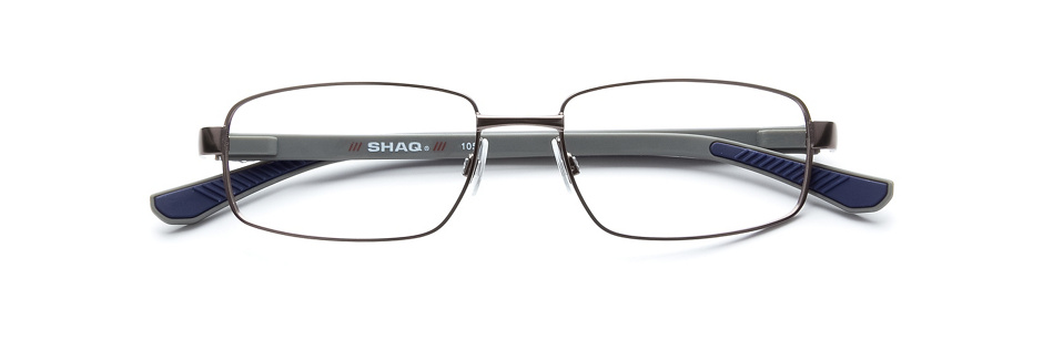 product image of Shaquille O Neal QD105M-54 Gunmetal