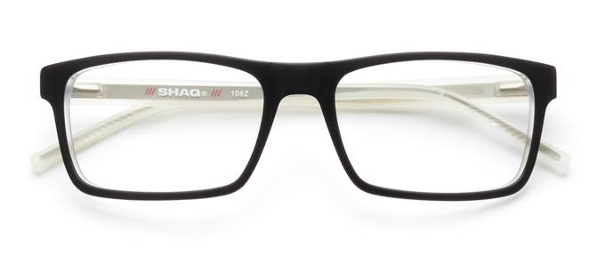 product image of Shaquille O Neal QD108Z-57 Black