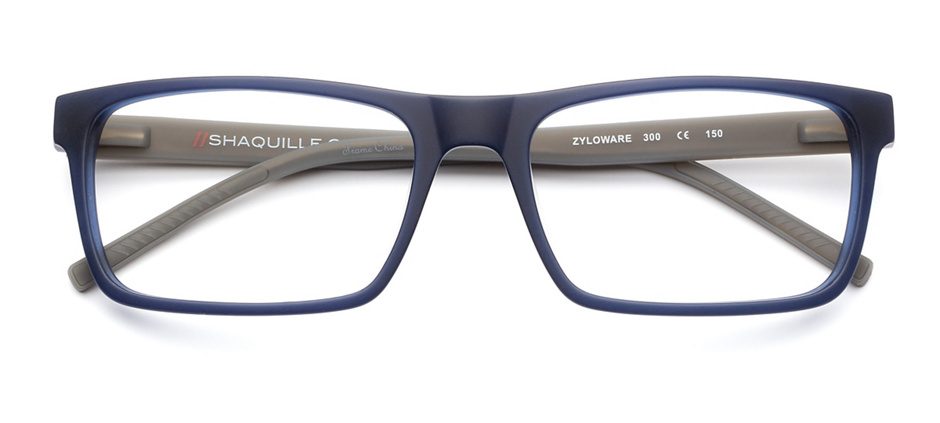 product image of Shaquille O Neal QD108Z-60 Navy