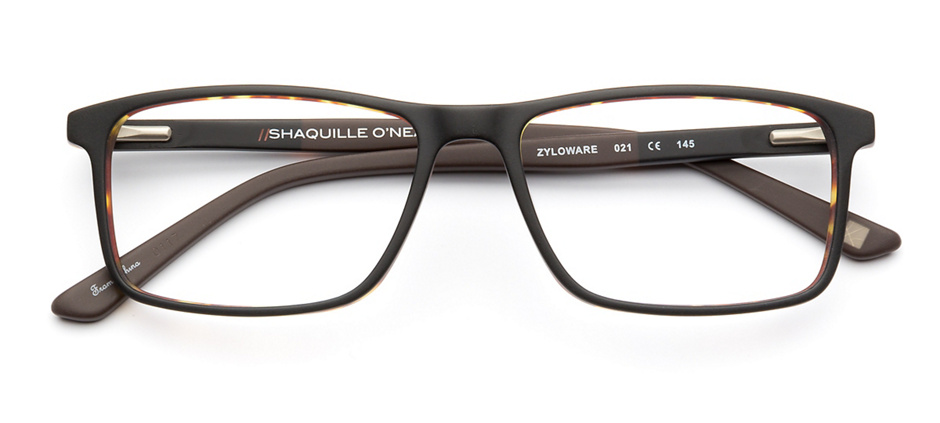 product image of Shaquille O Neal QD126Z-56 Black