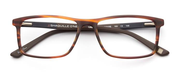 product image of Shaquille O Neal QD126Z-56 Brown