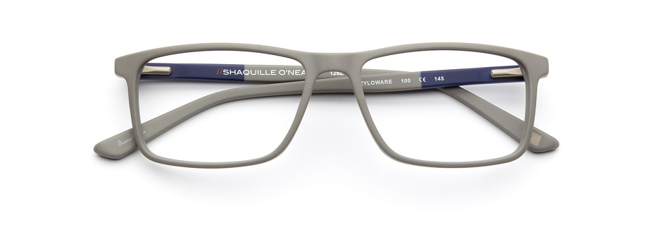 product image of Shaquille O Neal QD126Z-56 Grey