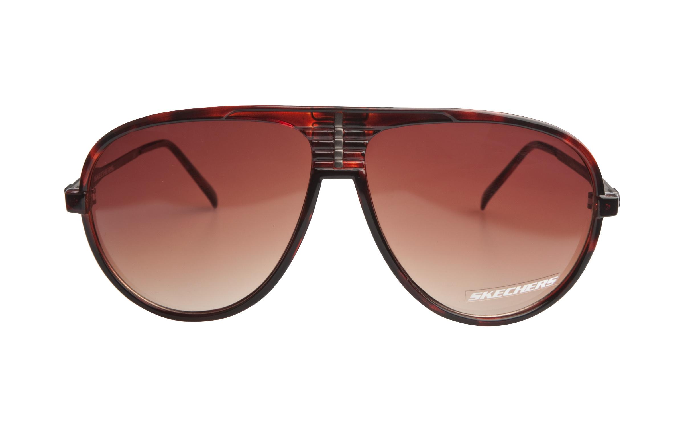 Skechers SK5000 Tortoise 34 Sunglasses