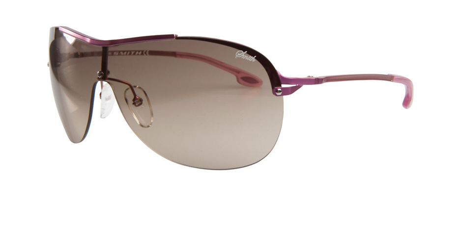 product image of Smith Optics Boardwalk Pink Fade Gradient