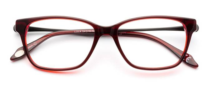 product image of Sofia Vergara Lola-54 Burgundy
