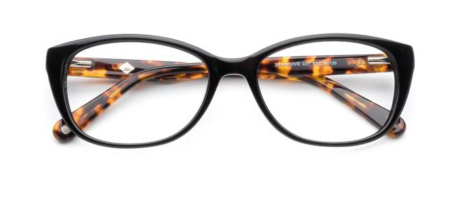 product image of Sperry Seagrove-52 Black Tortoise