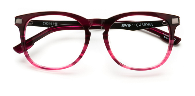 product image of Spy Camden Crimson Smoke