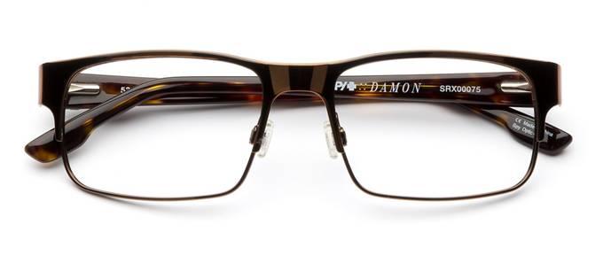 product image of Spy Damon-53 Mahogany