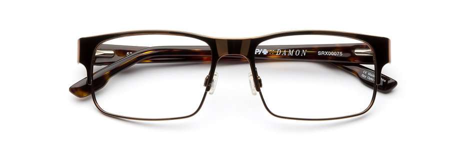 product image of Spy Damon-53 Mahogany