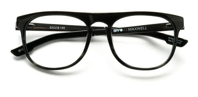 product image of Spy Maxwell Black Smoke Gunmetal