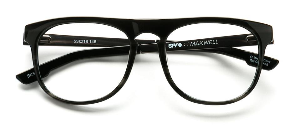 product image of Spy Maxwell Black Smoke Gunmetal