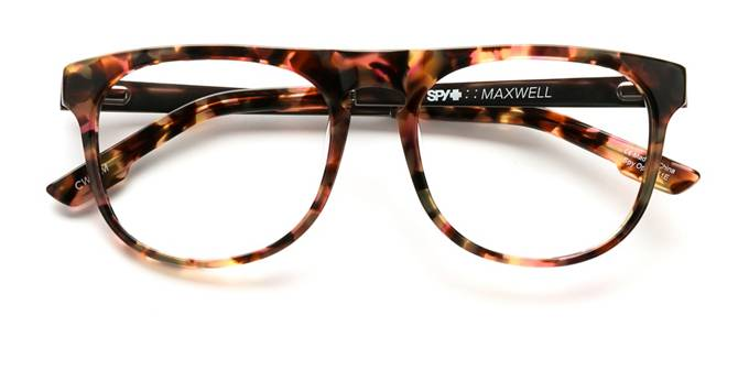 product image of Spy Maxwell Cherrywood Gunmetal