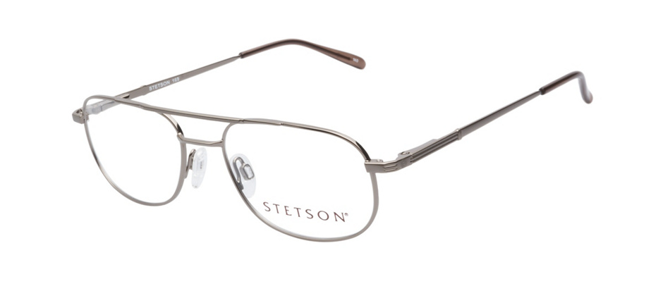 product image of Stetson ST169 Gunmetal