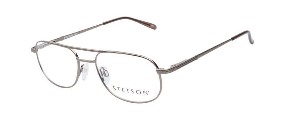 product image of Stetson ST169 Gunmetal