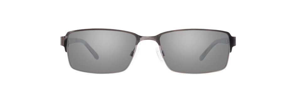 product image of Stetson ST284 Gunmetal