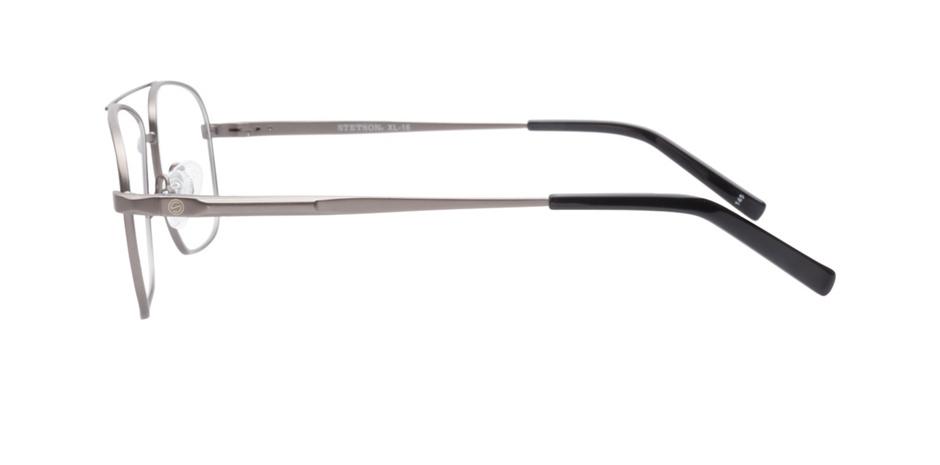 product image of Stetson STXL16 Matte Gunmetal