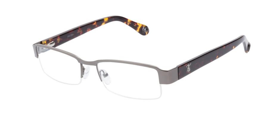 product image of Steven Tyler ST406 Gunmetal